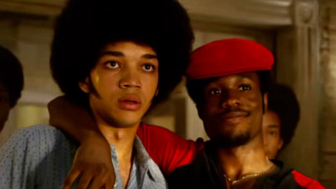A The Get Down
