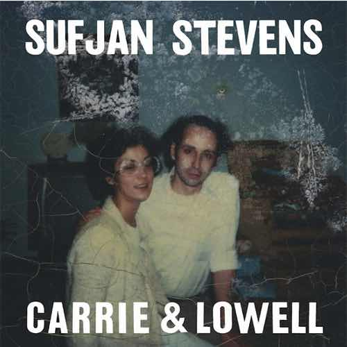 A Carrie And Lowell
