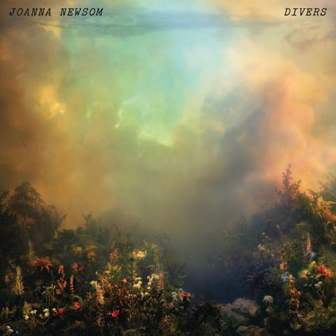 A Joanna Newsom Divers