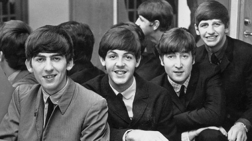 Beatles Eight 1