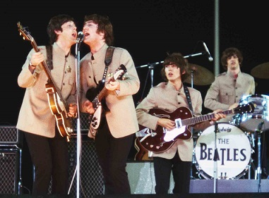 Beatles Eight 4