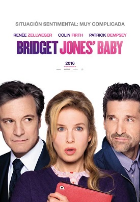 Bridget Jones Baby Cartel