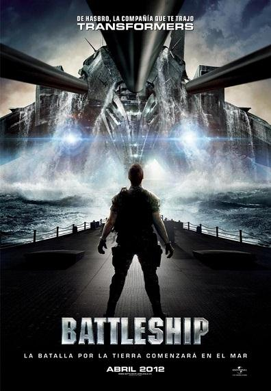 Battleship Cartel 1