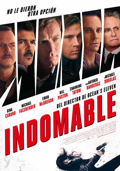 Indomable Cartel