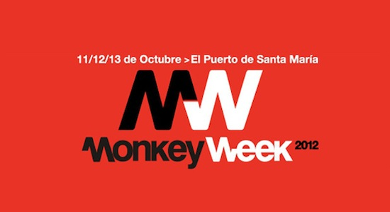 Monkeyweek 2012