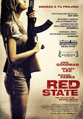 Red State Cartel 1