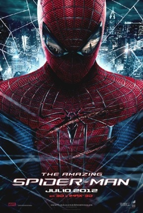 The Amazing Spider Man Cartel Espanol