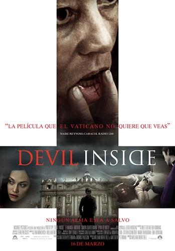 The Devil Inside Cartel 1