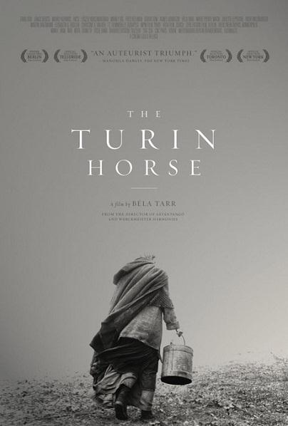 The Turin Horse Cartel