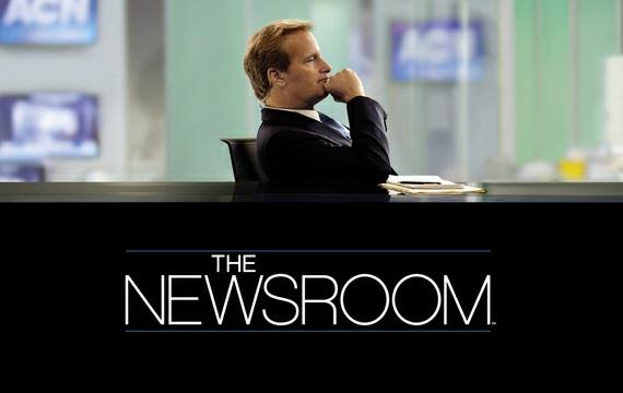 The Newsroom Cartel