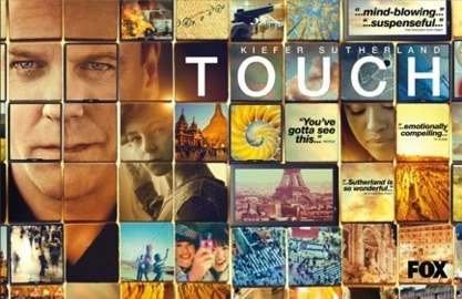 Touch Serie Poster