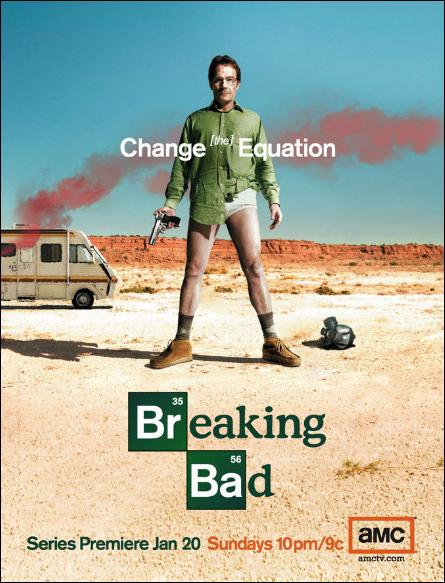 Breaking Bad Serie De TV 851439501 Large