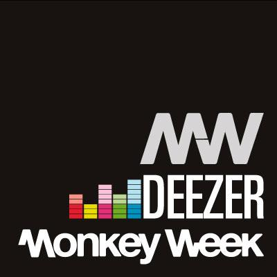 Deezer Monkey Week 2013