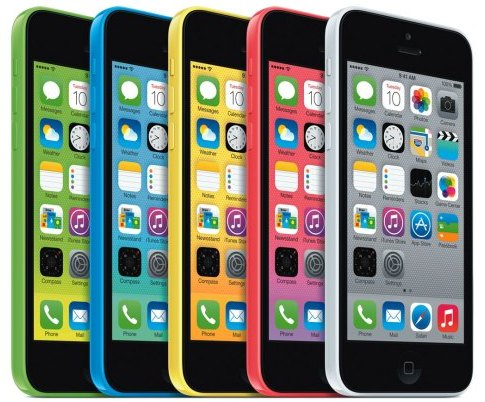 iPhone5c-colores