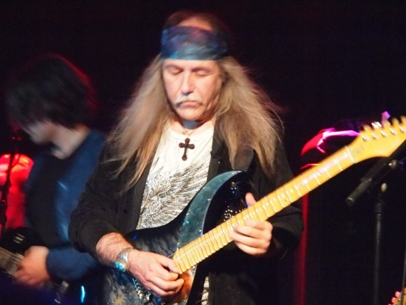 Uli Jon Roth Red Room On Richards  F Ef Bf Bdvrier