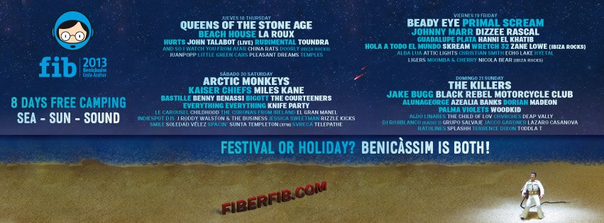 Fib Cartel Beady Eye