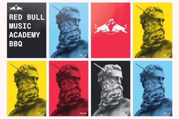 RBMA BBQ 2013 Posters D7