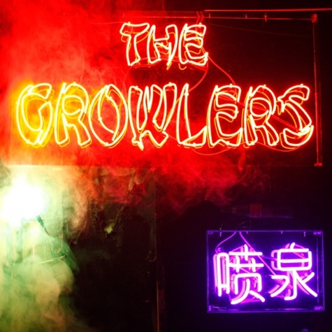 The Growlers CHINESE-FOUNTAIN-review Under the Radar