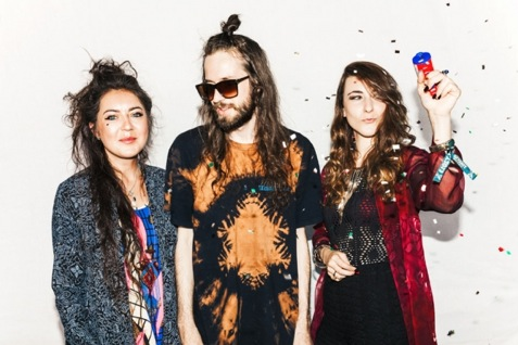 Crystalfighters