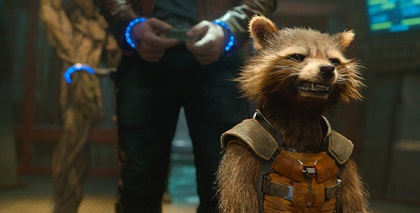 Guardians Of The Galaxy Imagen 32
