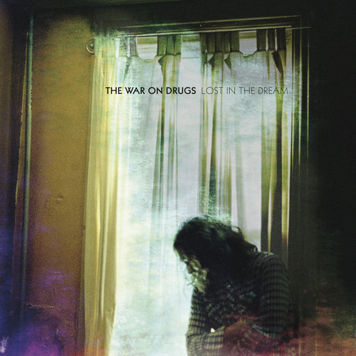 war on drugs lost in the dream album 1395236302
