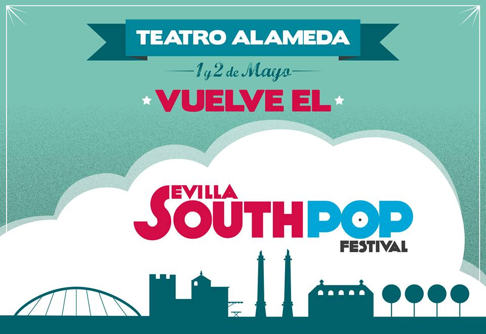 South Pop Sevilla 2015