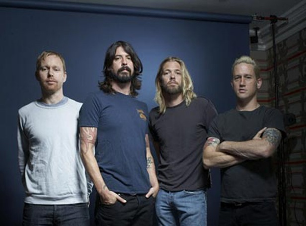 Foo Fighters Barcelona.2015