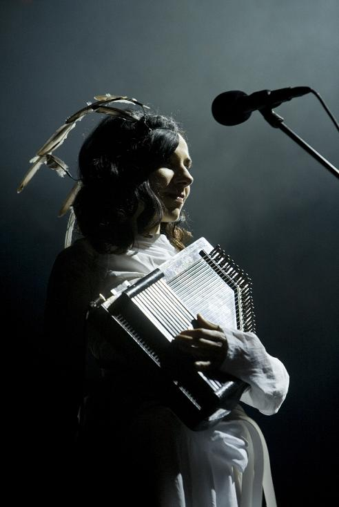 PJ Harvey Inma Varandela 1 PS 11