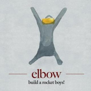 Elbow Barb