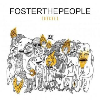 Foster The People Torches