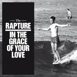 The Rapture In The Grace Of Your Love